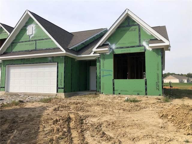 1614 Sadler Way, Avon, IN 46123 (MLS #21814595) :: Ferris Property Group