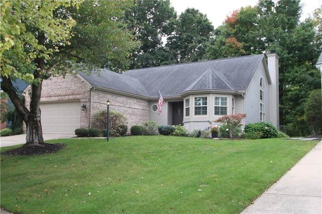 19505 Creekview Drive, Noblesville, IN 46062 (MLS #21814674) :: Mike Price Realty Team - RE/MAX Centerstone