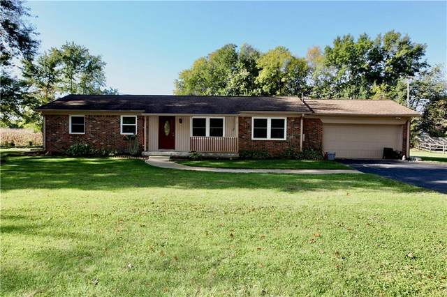 1502 Locust Lane, Avon, IN 46123 (MLS #21815554) :: Heard Real Estate Team | eXp Realty, LLC