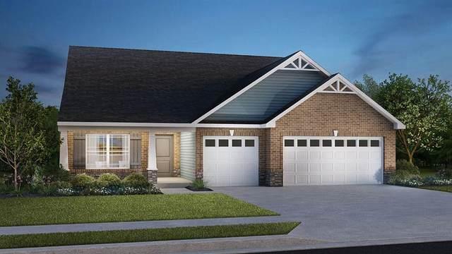 1736 Pelham Drive, Greenwood, IN 46143 (MLS #21816186) :: Ferris Property Group