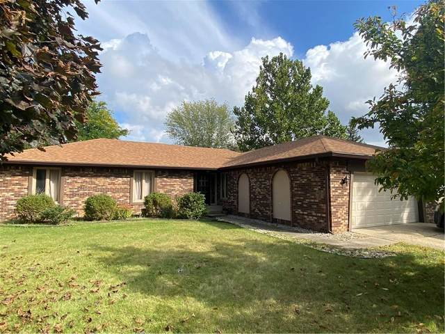 3347 Acacia Drive, Indianapolis, IN 46214 (MLS #21816430) :: Heard Real Estate Team | eXp Realty, LLC