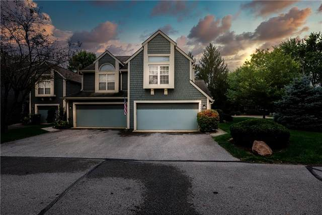 7499 Charrington Court, Indianapolis, IN 46254 (MLS #21816473) :: Ferris Property Group