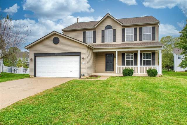 2310 Lammermoor Circle, Indianapolis, IN 46214 (MLS #21817159) :: Heard Real Estate Team | eXp Realty, LLC