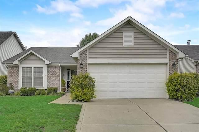 11378 Lucky Dan Drive, Noblesville, IN 46060 (MLS #21817183) :: Heard Real Estate Team   eXp Realty, LLC