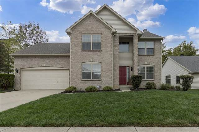 3646 Wish Avenue, Indianapolis, IN 46268 (MLS #21817299) :: Heard Real Estate Team | eXp Realty, LLC