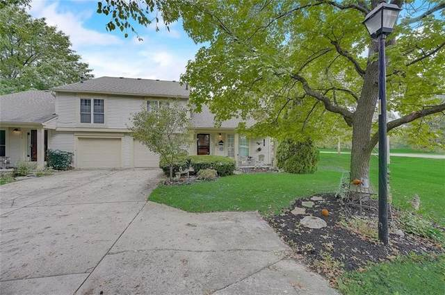 2612 Chaseway Court, Indianapolis, IN 46268 (MLS #21817320) :: Ferris Property Group