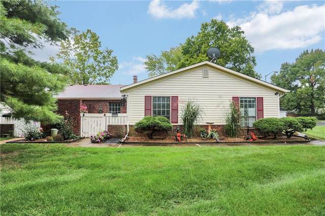 4804 Rydal Court #0, Indianapolis, IN 46254 (MLS #21817419) :: JM Realty Associates, Inc.