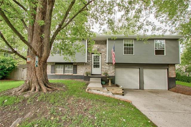 11415 Crestview Drive, Fishers, IN 46038 (MLS #21817659) :: Heard Real Estate Team   eXp Realty, LLC