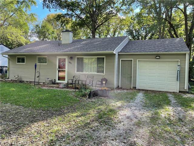 1811 E 75TH Street E, Indianapolis, IN 46240 (MLS #21818624) :: Heard Real Estate Team | eXp Realty, LLC