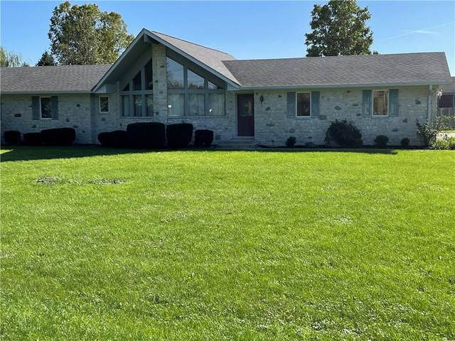 10531 E County Road 600 N, Indianapolis, IN 46234 (MLS #21819713) :: JM Realty Associates, Inc.