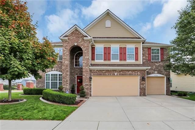 16108 Howden Drive, Westfield, IN 46074 (MLS #21819793) :: Heard Real Estate Team | eXp Realty, LLC