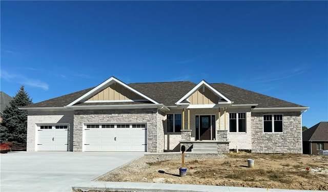 5386 Camden Lane, Greenwood, IN 46143 (MLS #21819989) :: Heard Real Estate Team   eXp Realty, LLC