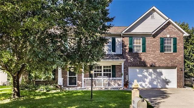 19331 Roudebush Boulevard, Noblesville, IN 46060 (MLS #21820431) :: The Indy Property Source