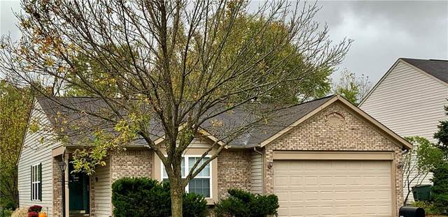 6221 Copeland Mills Drive, Indianapolis, IN 46221 (MLS #21820879) :: Ferris Property Group