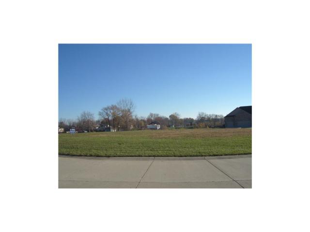 592 Adam Court, Greenfield, IN 46140 (MLS #21100826) :: Indy Plus Realty Group- Keller Williams