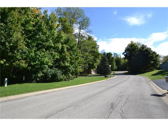 0 - Lot 22A Walnut Trce, Greenfield, IN 46140 (MLS #21183687) :: The ORR Home Selling Team