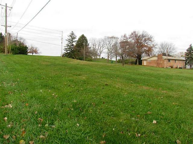 650 S Morgantown Road, Greenwood, IN 46142 (MLS #21324043) :: Anthony Robinson & AMR Real Estate Group LLC