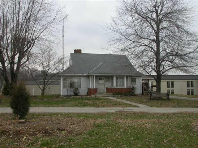 1024 Sr 229, Batesville, IN 47006 (MLS #21343242) :: HergGroup Indianapolis