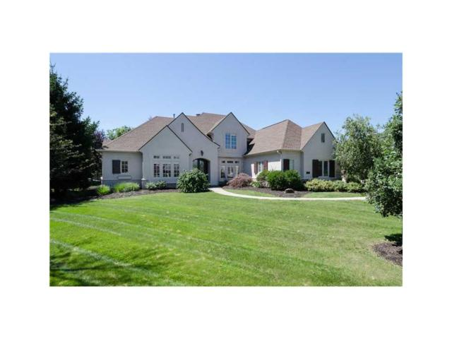 2975 Palace Court, Carmel, IN 46032 (MLS #21368310) :: RE/MAX Ability Plus