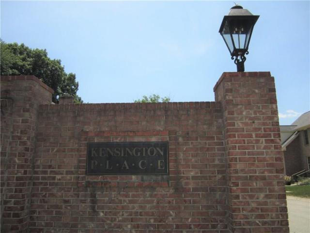 13592 Kensington Place, Carmel, IN 46032 (MLS #21399963) :: Richwine Elite Group