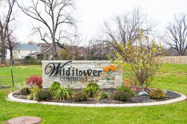 2540 Coneflower Court, Columbus, IN 47201 (MLS #21407714) :: Mike Price Realty Team - RE/MAX Centerstone