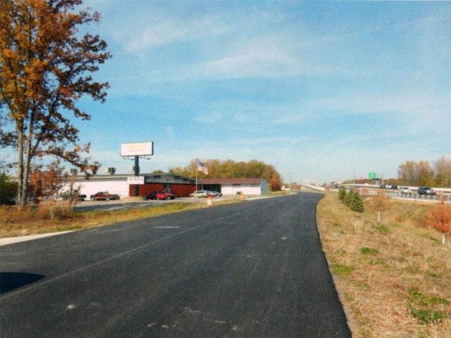 16534 Dean Road, Westfield, IN 46074 (MLS #21426138) :: AR/haus Group Realty