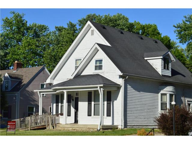 3816 Rookwood Avenue, Indianapolis, IN 46208 (MLS #21490124) :: Indy Scene Real Estate Team