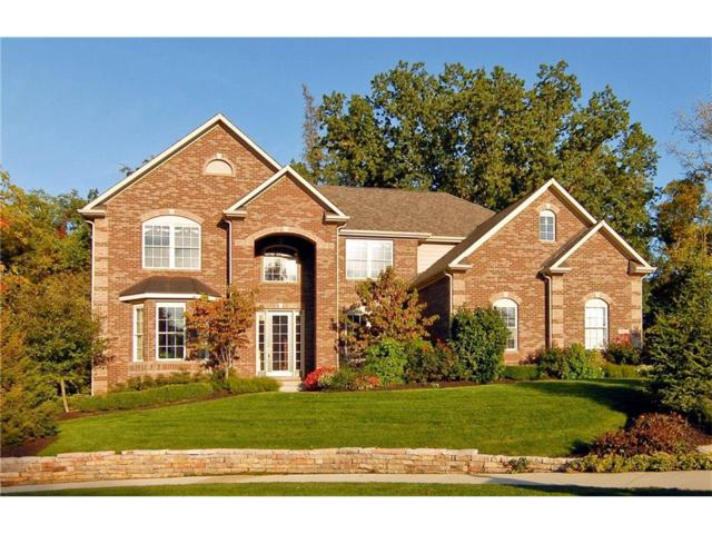 16425 N Gleneagles Court, Noblesville, IN 46060 (MLS #21494026) :: The Gutting Group LLC