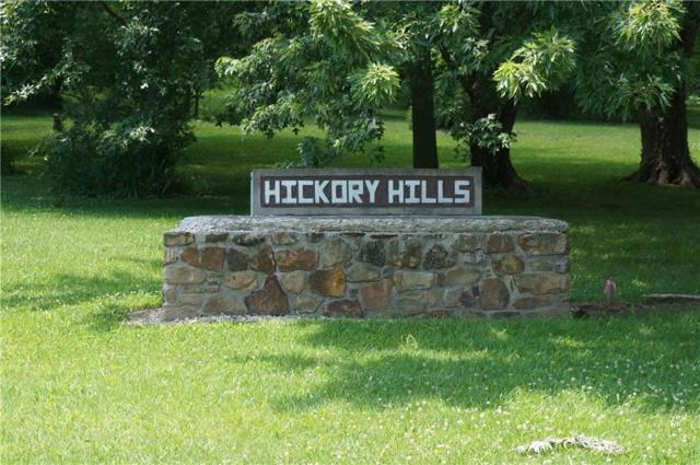 Lot 26 N Hickory Hills Drive, Columbus, IN 47201 (MLS #21494108) :: The ORR Home Selling Team
