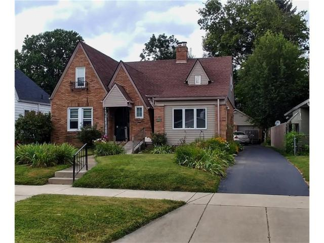440 Berkley Road, Indianapolis, IN 46208 (MLS #21506026) :: Indy Scene Real Estate Team