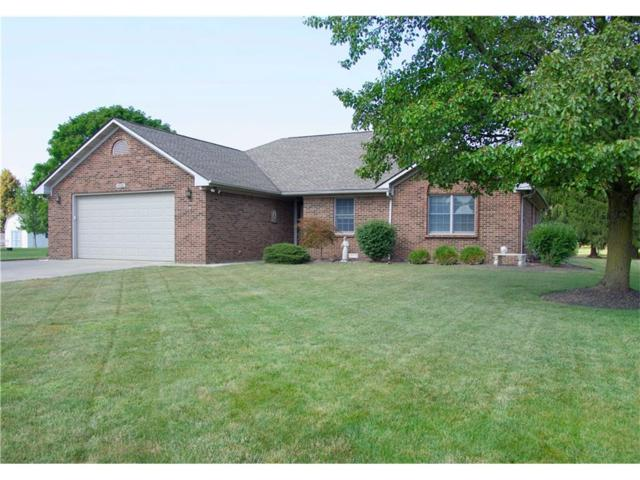 1526 Apple Street, Greenfield, IN 46140 (MLS #21506961) :: RE/MAX Ability Plus