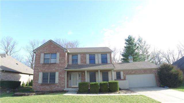 643 Peach Tree Lane, Danville, IN 46122 (MLS #21509566) :: Indy Plus Realty Group- Keller Williams