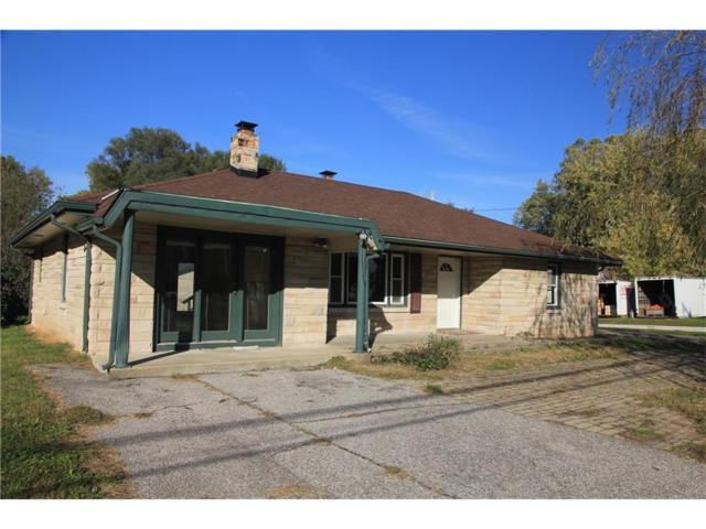 1680 Burton Lane, Martinsville, IN 46151 (MLS #21519068) :: Indy Scene Real Estate Team
