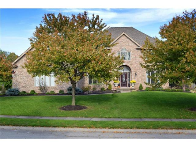 14027 Old Mill Circle, Carmel, IN 46032 (MLS #21520096) :: Heard Real Estate Team