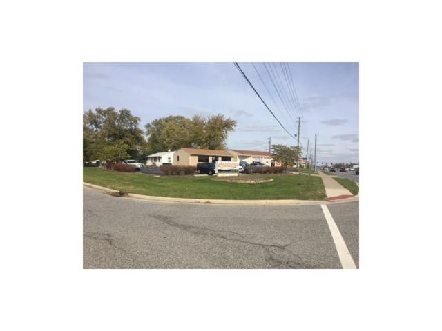 5425 Purpura Drive, Indianapolis, IN 46236 (MLS #21522355) :: FC Tucker Company