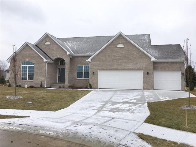 21323 Wharfdale Drive, Noblesville, IN 46062 (MLS #21522924) :: Indy Plus Realty Group- Keller Williams