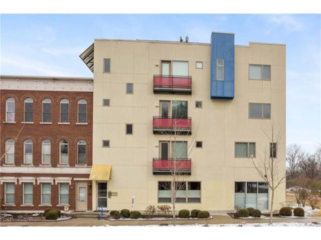 1034 Jackson Street, Columbus, IN 47201 (MLS #21523336) :: FC Tucker Company