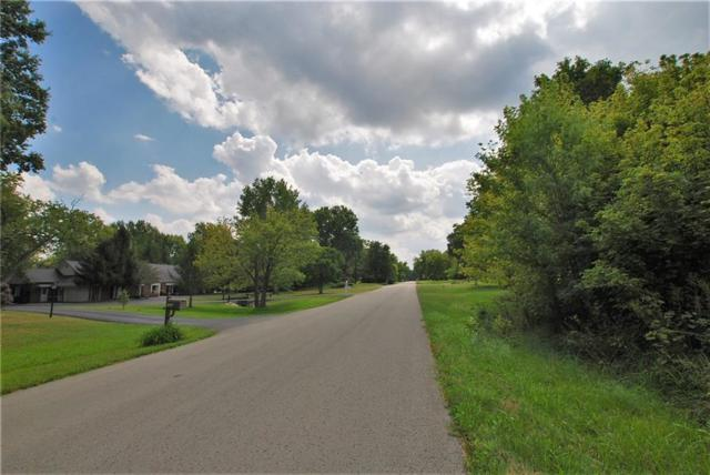 125 E 86th Street, Indianapolis, IN 46240 (MLS #21525462) :: The Evelo Team