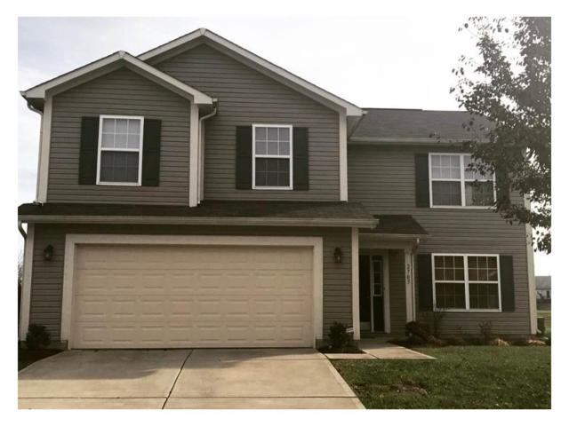 2703 Winding Creek Lane, Greenfield, IN 46140 (MLS #21525627) :: Indy Plus Realty Group- Keller Williams