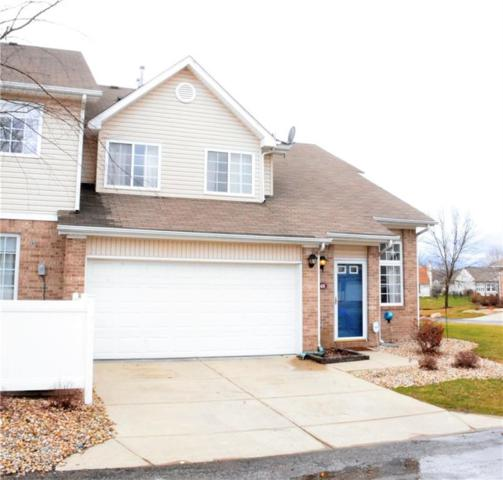 8148 Shores Edge Way, Indianapolis, IN 46237 (MLS #21526928) :: The ORR Home Selling Team