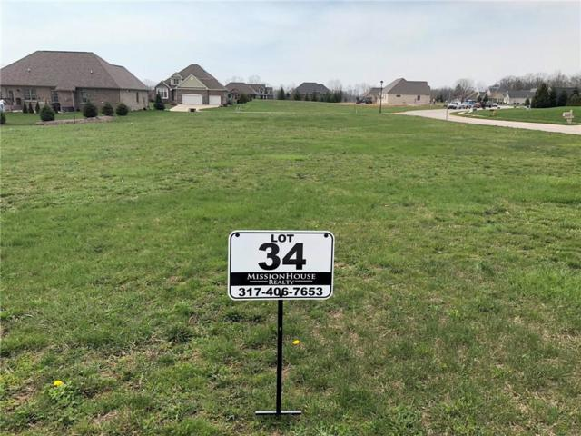 LOT  34 Wexford Commons, Danville, IN 46122 (MLS #21528690) :: Richwine Elite Group