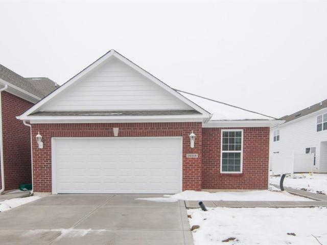 16318 Meadowlands Court, Westfield, IN 46074 (MLS #21529456) :: The Evelo Team