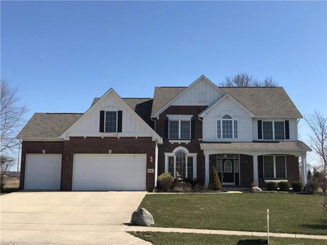 3112 Amber Way, Bargersville, IN 46106 (MLS #21529822) :: RE/MAX Ability Plus