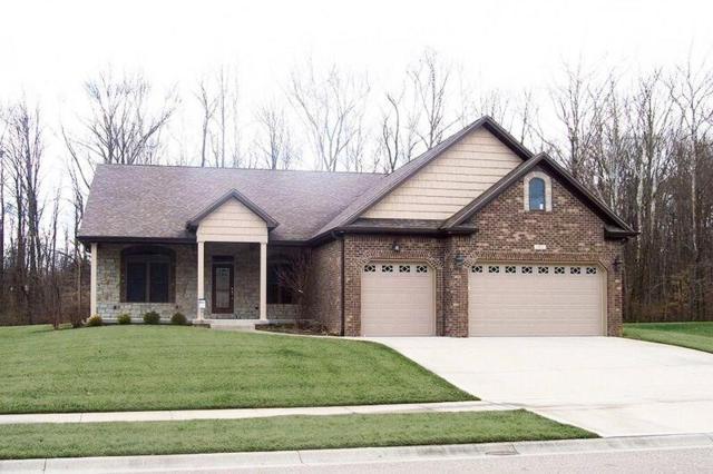 1973 Deer Creek Circle, Columbus, IN 47201 (MLS #21529852) :: Indy Plus Realty Group- Keller Williams