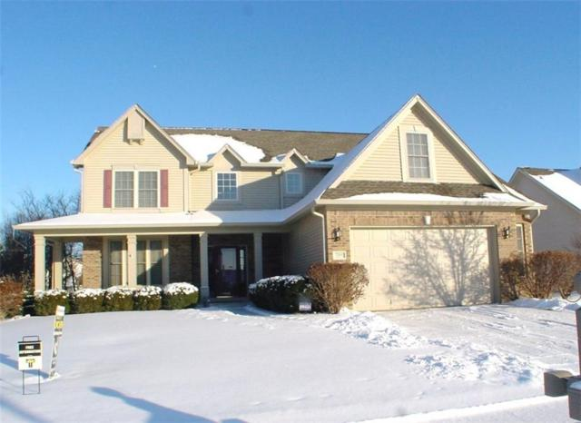 7241 Capel Drive, Indianapolis, IN 46259 (MLS #21539467) :: RE/MAX Ability Plus