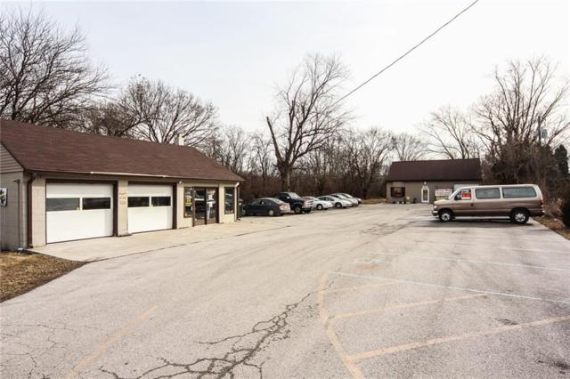 11119 E Washington Street, Indianapolis, IN 46229 (MLS #21539634) :: Indy Scene Real Estate Team