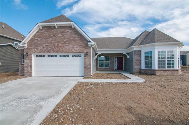 18139 Sunbrook Way, Westfield, IN 46074 (MLS #21540248) :: The ORR Home Selling Team