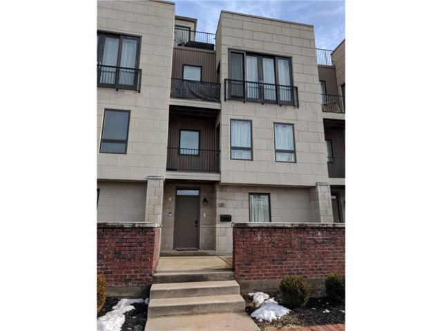 139 Herman Street, Indianapolis, IN 46202 (MLS #21540386) :: Indy Scene Real Estate Team