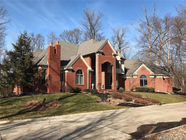 1226 Fawn Ridge Court, Anderson, IN 46011 (MLS #21541148) :: RE/MAX Ability Plus