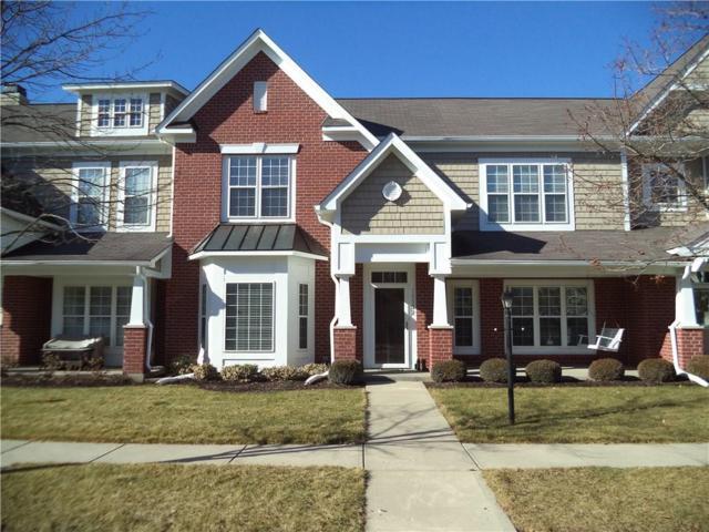 15532 Clearbrook Street, Westfield, IN 46074 (MLS #21542231) :: The ORR Home Selling Team